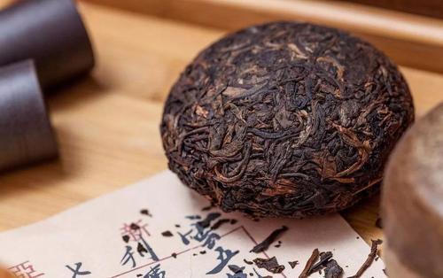 云南普洱茶的储存方法